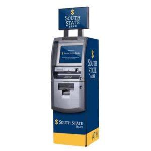 Genmega G6000 SharkSkin ATM Wrap