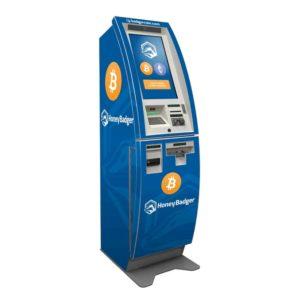 Genmega Universal Kiosk SharkSkin ATM Wrap