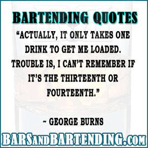 bar quotes burns loaded