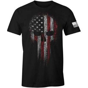 Camiseta-patriótica-Estados-Calavera-Americana-camisetas-de-calaveras