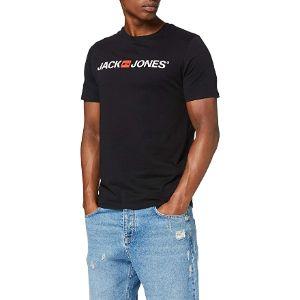 camiseta calavera jack and jones