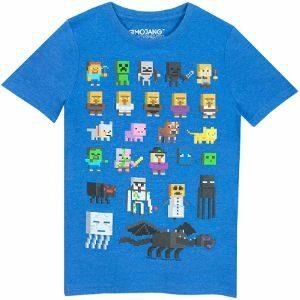 camisetas calaveras niños