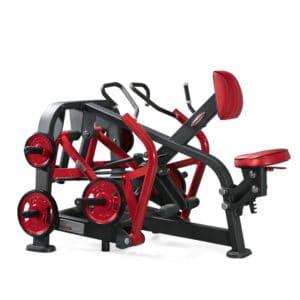 Super Row Machine