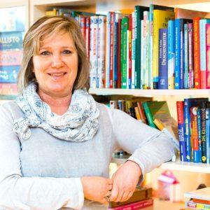 Helga Watty