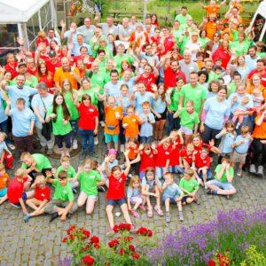 30 Jahre EKKK – Familienwochenende im JUFA-Hotel Königswinter