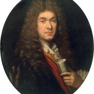 """""""Gavotte"""" Jean-Baptiste Lully (1632-1687). Гавот (Ж.Б. Люлли). Ноты для гармони хромки."""
