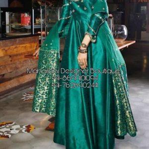 Online Frock Suit Long