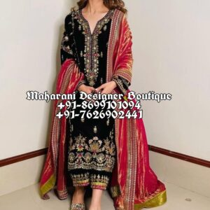 Palazzo Suits Party Wear Canada