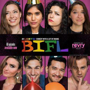 BIFL Youtube Serie