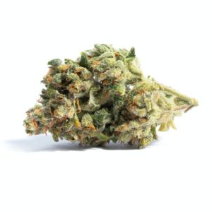 5 Star Weed Strain