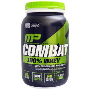 Musclepharm Combat 100% Whey 2 lbs