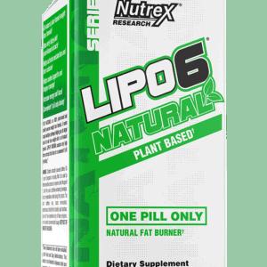 lipo 6 natural