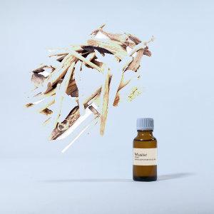 Holz trocken Parfumöl 20ml