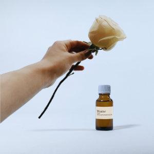 Rosen Parfumöl 20ml