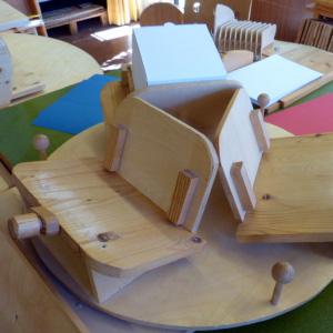 Kartons verkleben Karl-Schubert-Werkstätten – Filderstadt