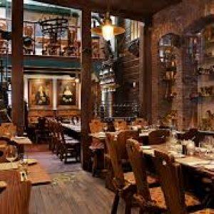 Restaurant de Vijff Vlieghen