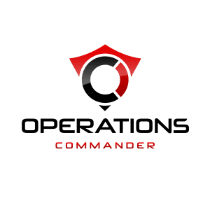 Operations Commander (OPS-COM) Logo