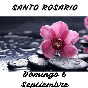 Santo Rosario de Hoy Domingo 6 Septiembre 2020 - MISTERIOS GLORIOSOS