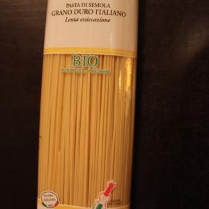 Bio Spaghetti 500g 2