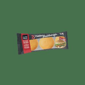 Nutrifree Hamburger 110g brez glutena