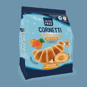 Nutrifree Cornetti Marelica brez glutena