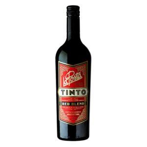La Posta Tinto Red Blend Laura Catena Caja Vinos Online Vinos en promoción