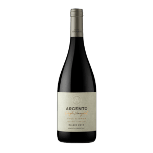 Argento Single Vineyard Finca Altamira Malbec Organico Bodega Argento Vino Organico Sustentable Vinoteca Caja Vinos Online Vinos en promoción
