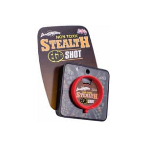 Dinsmores Stealth Egg Shot Matt 5 Compartment