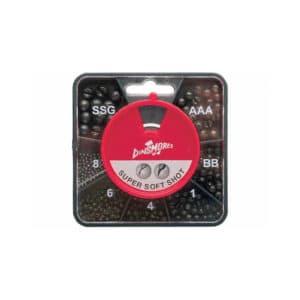 Dinsmores Super Soft Shot Dispenser