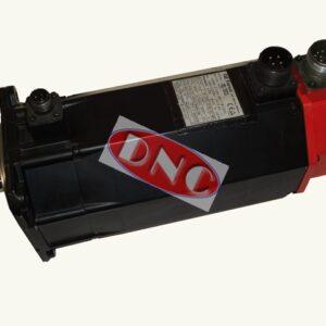 a06b-0128-b677 fanuc a6/3000 brake, straight, incremental