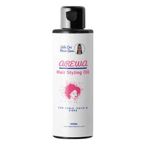 Arewa Hair Styling Oil