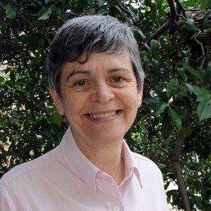 Dr Amanda Abbott Specialist Educator High Performance Learning