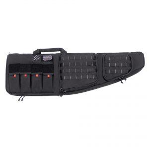 MOX1115630 300x300 - GPS Tactical Double AR Case 43in-External Handgun Case-Black