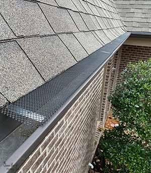 install gutter guards