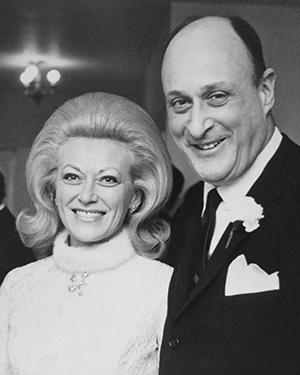 Patricia And John