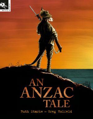ANZAC books kids
