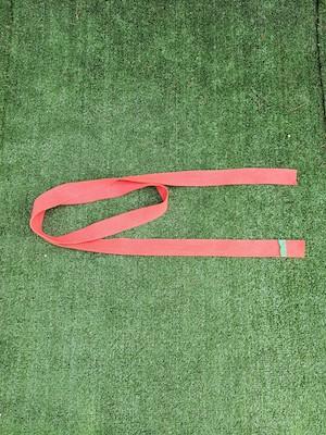ceinture orange 1 barette krav maga lunel