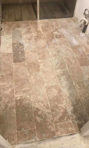 rénovation salle de bain maison