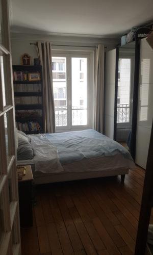 renovation complète d'une pièce