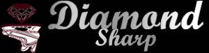 Diamond Sharp Logo