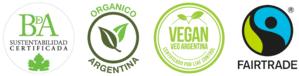 Bodega Sustentable Organico Vegano Fair Trade Argentina