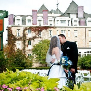 Crescent Intimate Wedding Package