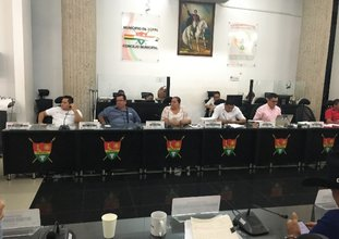 Photo of Aprobado presupuesto 2020 para la Alcaldía de Yopal, por parte del Concejo Municipal