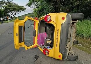 Photo of Muere mujer en accidente de tránsito en la vía Yopal – Paz de Ariporo,