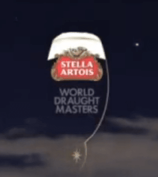 2012 Stella Artois World Draught Masters Finals