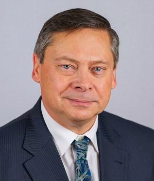 Garth A. Reimel, CPA