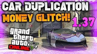 Photo of Car Duplication Glitch After Patch 1.10
