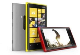 Nokia Lumia 920'yi beklemek için 7 sebep!