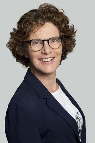 Marjon Steenbeek