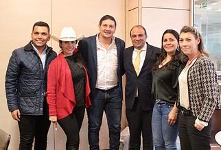 Photo of Casanare tiene Asesor Regional ante la Federación Nacional de Departamentos
